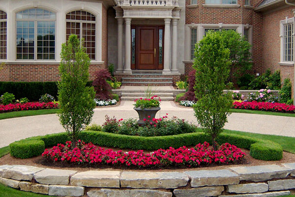 Landscape Design Red Deer