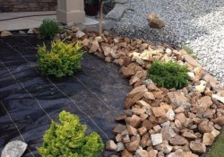 Red Deer Stone Work Services