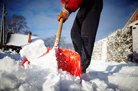Snow and Ice Removal Services Red Deer