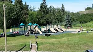 Rotary Picnic Park Red Deer