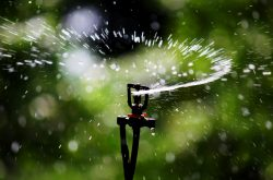 Irrigation Systems Red Deer