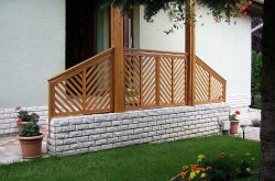 Path and Patios Red Deer